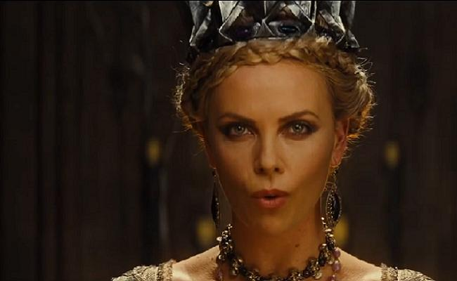 Charlize Theron film