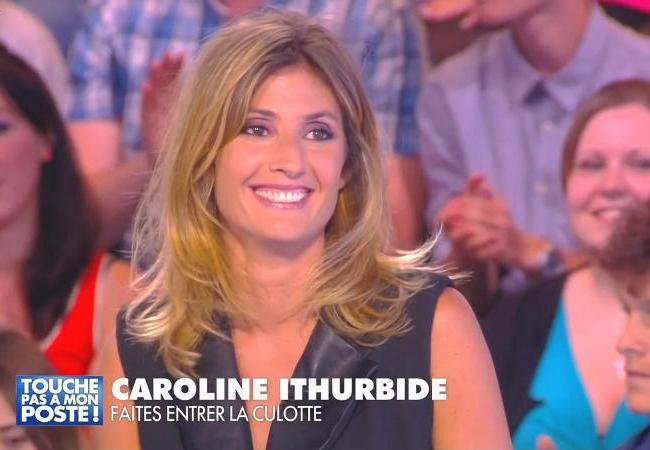 Caroline Ithurbide : poids, taille, mensurations, vie privée, carrière