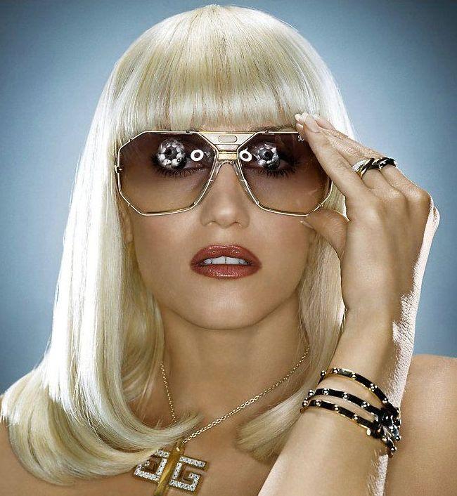 Gwen Stefani : poids, taille, mensurations, vie privée, carrière